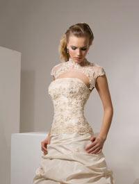 Болеро - Болеро, Жакеты <!--if(Для невест)-->- Для невест<!--endif